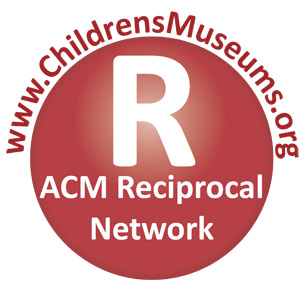 ACM Reciprocal Network logo